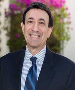 Peter Berg- Managing Director