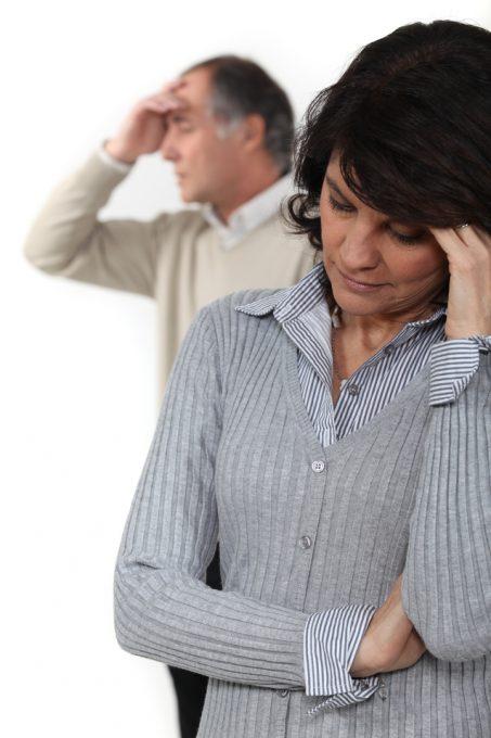 Husband Wife Business Divorce
