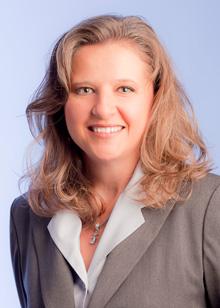 Joanne Baginski of EKS&H