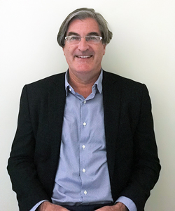 Jim Shergold